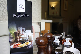 quy-mill-hotel-spa-cambridge-review-food