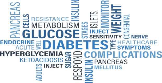 Gula Darah dan Diabetes