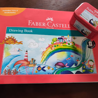 FABER CASTELL STATIONERY
