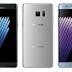 Certes, les premières images de la nouvelle Galaxy Note téléphone