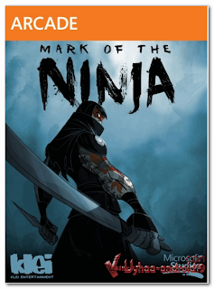 MARK OF THE NINJA SPECIAL EDITION GAME PC