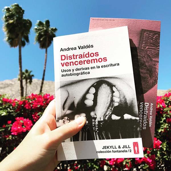 Distraídas en Palm Springs