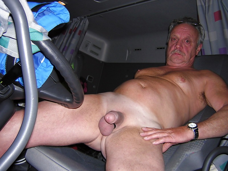 Trucker jack gay sex so this week039s