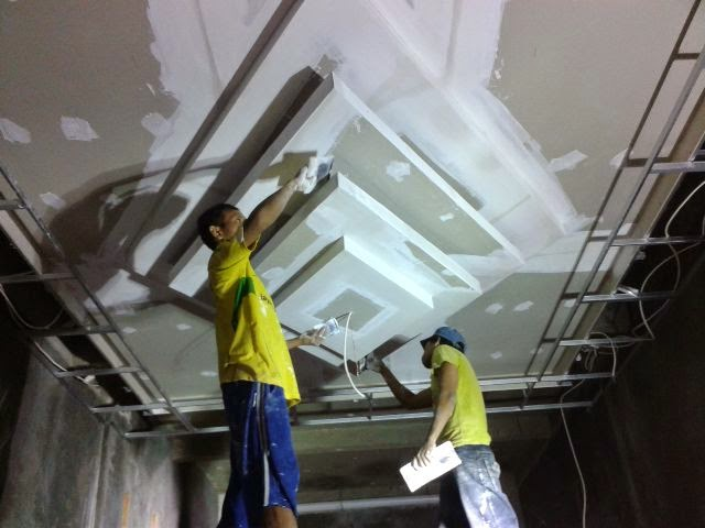 False Ceiling Installation Services, Quotes Online