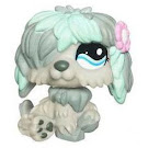 Littlest Pet Shop Singles Sheepdog (#1513) Pet