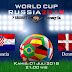 BOLA88 - PREDIKSI 16 BESAR PIALA DUNIA: KROASIA VS DENMARK 02 JULI 2018 ( RUSSIA WORLD CUP 2018 )