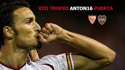 VIII Trofeo Antonio Puerta
