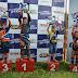 Pilotos Ametistenses conquistam o pódio na 8º etapa Copa Cidades