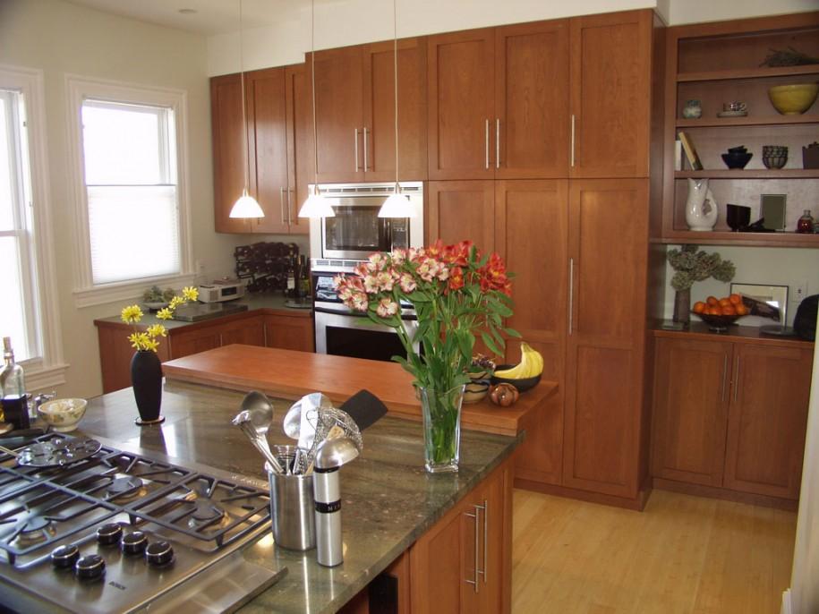 Ruang dapur cantik | Info Desain Dapur 2014