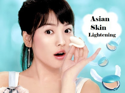 Asian Skin Lightening