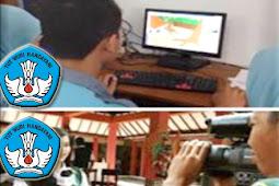 Prospek SMK Jurusan Multimedia (MM)
