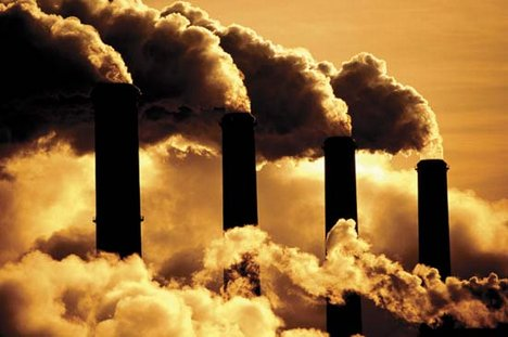 Pollution ~ Quotes For FSc Students