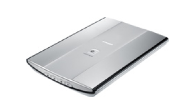 Canon CanoScan LiDE 210 Scanner ICA XP