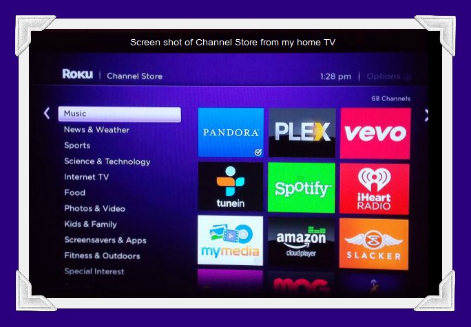 Streaming TV from a Cord Cutter's View
