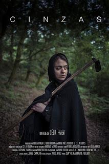 Especial MOTELx 2018 - Entrevista a Célia Fraga, Realizadora de Cinzas