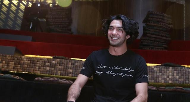 Reza Rahadian Bakal Tengil di 'Benyamin Biang kerok'