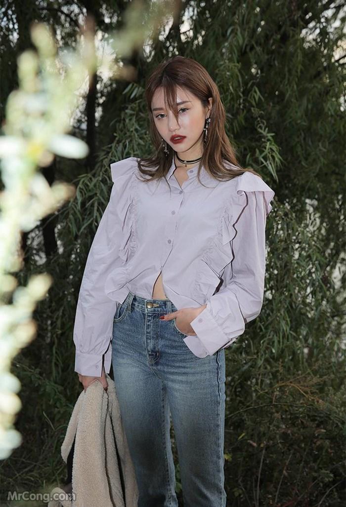 Image MrCong.com-Park-Sora-BST-thang-11-2016-018 in post Người đẹp Park Sora trong bộ ảnh thời trang tháng 11/2016 (174 ảnh)
