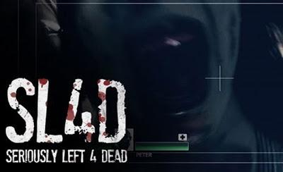 Seriously Left 4 Dead: un corto per il videogame