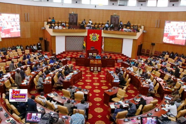 Ghana Parliament approves Right to Information Bill (RTI)
