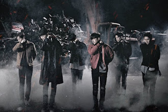 [COMEBACK] Shinhwa regresa con HEART por su 20º aniversario