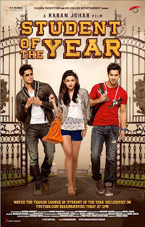 Student Of The Year Hindi Movie Watch Online Free