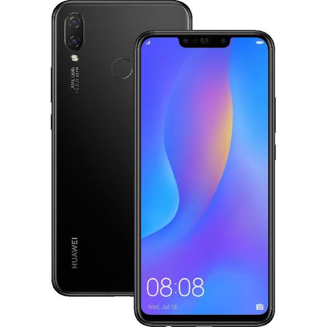 سعر جوال Huawei nova 3i