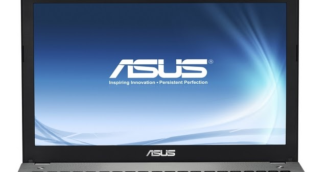 Asus N56VV RST Download Driver