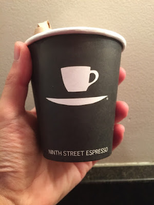 Photo: Ninth Street Espresso | New York City | USA | 2015-10