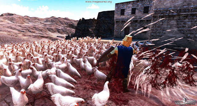 Ultimate-Epic-Battle-Simulator-PC-imagenes