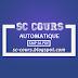 Cours Exercice Control corrigée AUTOMATIQUE S6 PDF