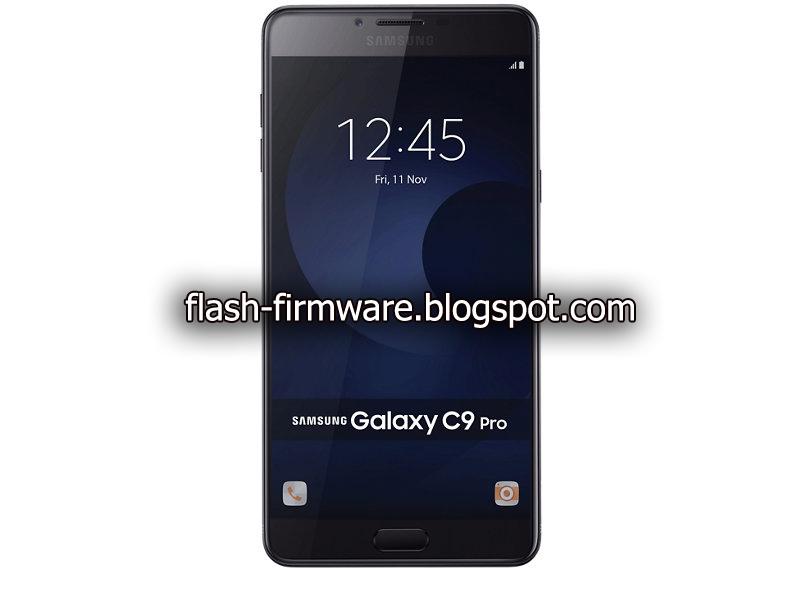 samsung galaxy c9 pro firmware free download