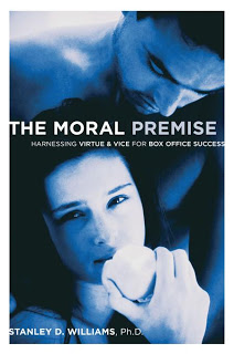 On My Writerly Bookshelf: The Moral Premise