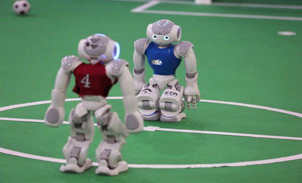 """بالفيديو: إنطلاق كأس العالم للروبوتات """"RoboCup 2016"""""""