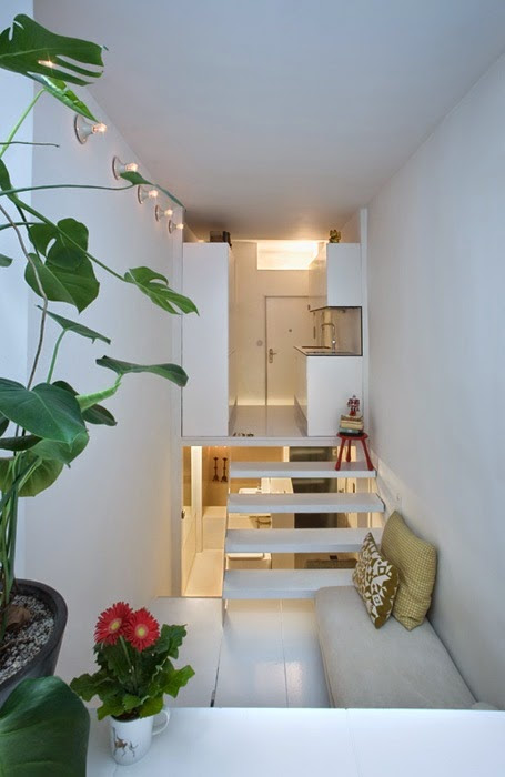 House Tour | Abitare in 20 mq