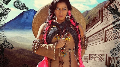 Balas y Chocolate - Lila Downs