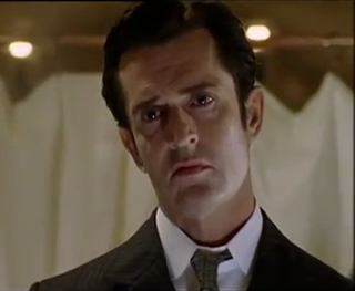rupert everett sherlock holmes picture image poster wallpaper screensaver