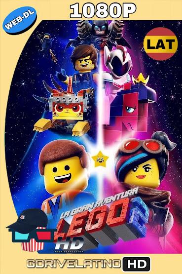 La Gran Aventura LEGO 2 (2019) WEB-DL 1080p Latino-Ingles MKV