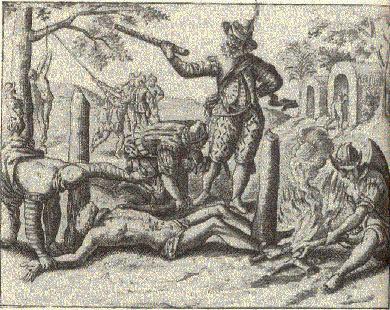 Cristóbal Colón y el Nuevo Mundo