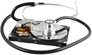 How To Check Hard Disk Health on Windows