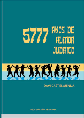 5777 Anos de Humor Judaico