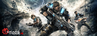 موعد نزول gears of war 4 release date