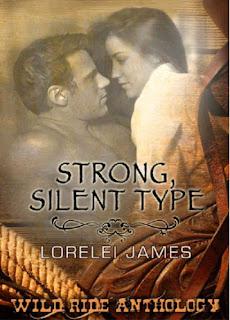 De carácter rudo y silencioso – Lorelei James
