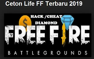 Ceton Life FF Terbaru 2019