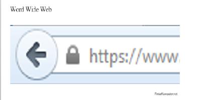 Pengertian World Wide Web Kegunaan dan Fungsinya