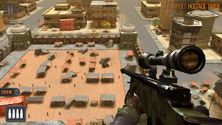 Sniper Assassin v2.2.3 Mod