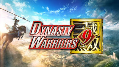 Free Download Dynasty Warriors 9 PC Full Repack