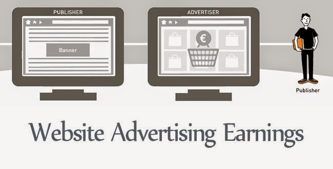 Get better Website Advertising Earnings with Simple Tips