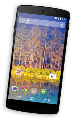 nexus 5 2015 price in india