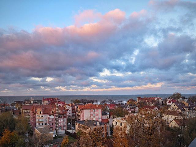 калининград зеленоградск панорамная точка