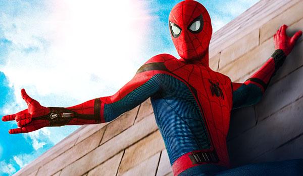Homem-Aranha: De Volta ao Lar - filme